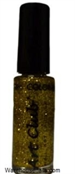Picture of Art Club Nail Art - NA016 Gold Glitter