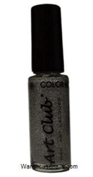 Picture of Art Club Nail Art - NA027 Solid Silver