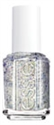 Picture of Essie Polishes Item 3024 On A Silver Platter