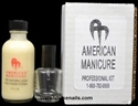 Picture of American Manicure - 310220 Ivory NailTip 2 oz