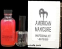 Picture of American Manicure - 310200 Original Formula 2 oz