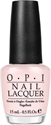 Picture of OPI Nail Polishes - F28 Step Right Up!