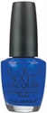 Picture of OPI Nail Polishes - B24  Blue My Mind