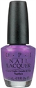 Picture of OPI Nail Polishes - B30 Purple with a Purpose