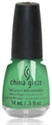 Picture of China Glaze 0.5oz - 1309 Be More Pacific