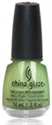 Picture of China Glaze 0.5oz - 1310 Shore Enuff