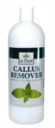 Picture of Callus Remover - 01126 LaPalm Callus Remover Spearmint 32 oz
