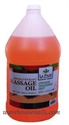 Picture of La Palm - 01397 Massage Oil Orange Tangerine Zest 1 gallon/128 oz