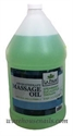 Picture of La Palm - 01345 Massage Oil SpearMint Eucalytus Therapy 1 gallon/128 oz