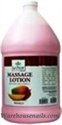 Picture of La Palm Lotion - 01040 Massage Lotion Mango 1 gallon (128 oz)
