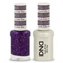 Picture of DND GEL DUO - DND405 Lush Lilac Star