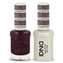 Picture of DND GEL DUO - DND409 Grape Field Star