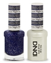 Picture of DND GEL DUO - DND410 Ocean Night Star