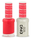 Picture of DND GEL DUO - DND414 Summer Hot Pink