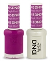 Picture of DND GEL DUO - DND415 Purple Heart