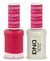 Picture of DND GEL DUO - DND413 Flamingo Pink