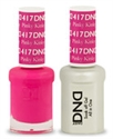 Picture of DND GEL DUO - DND417 Pinky Kinky