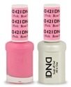 Picture of DND GEL DUO - DND421 Rose Petal Pink