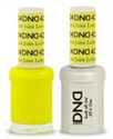 Picture of DND GEL DUO - DND424 Lemon Juice