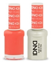 Picture of DND GEL DUO - DND426 Pastel Orange