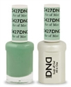 Picture of DND GEL DUO - DND427 Air of Mint