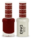 Picture of DND GEL DUO - DND429 Boston University Red