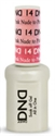 Picture of DND MOOD CHANGE GEL  - DND14 Nude to Pink 0.5oz