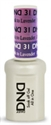 Picture of DND MOOD CHANGE GEL  - DND31 Purple Pink to Lavender 0.5oz.