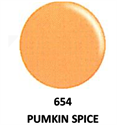 Picture of DND GEL DUO - DND654 Pumpkin Spice