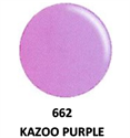 Picture of DND GEL DUO - DND662 Kazoo Purple