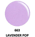 Picture of DND GEL DUO - DND663 Lavender Pop