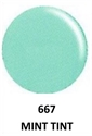 Picture of DND GEL DUO - DND667 Mint Tint
