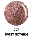 Picture of DND GEL DUO - DND707 Sweet Nothing