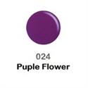 Picture of DND DC - DC024 Purple Flower