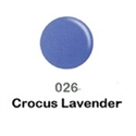 Picture of DND DC - DC026 Crocus Lavender