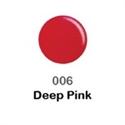 Picture of DND DC Dip Powder 2 oz 006 - Deep Pink