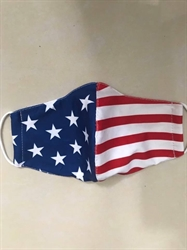 Picture of [SPECIAL] USA Flag Face Mask - 1 Mask